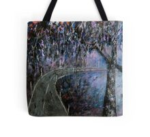 The Pass Tote Bag