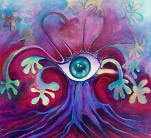 Hand-Eye Coordination by Cathy Gilday