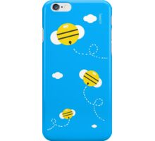 We are made so - Bees  iPhone Case/Skin