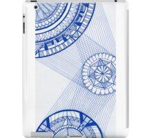 Mandala Web iPad Case/Skin