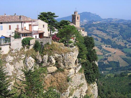 hjaynefoster › Portfolio › Montefalcone Appennino, Le Marche/Italy: www.redbubble.com/people/hjaynefoster/works/4879854-montefalcone...