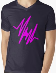 Purple Pulse T-Shirt