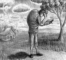 The burden.  by Calgacus