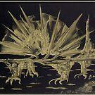 Dragonrise by Barry Moulton
