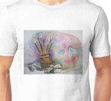 Artists tools Unisex T-Shirt