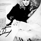 Black and White 5 by Elizaday