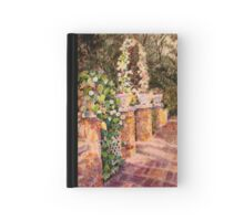 Eden Entry Hardcover Journal