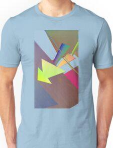 Sankaku Unisex T-Shirt