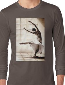 Dance Finess Long Sleeve T-Shirt