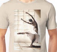 Dance Finess Unisex T-Shirt