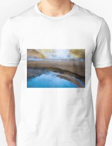 Icelandic Hot Springs T-Shirt
