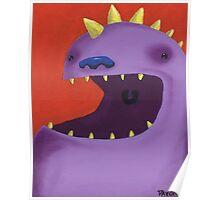 Monster 2 Poster