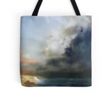 The Substance of Perigrination Tote Bag