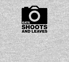 Eats, Shoots & Leaves... Hoodie