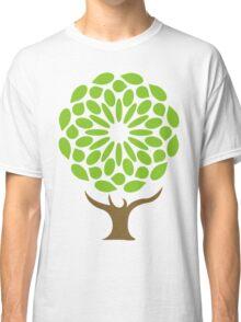 Spiritual Tree Classic T-Shirt