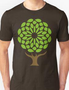 Spiritual Tree T-Shirt
