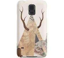Take Shelter Samsung Galaxy Case/Skin