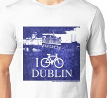 i cycle dublin Unisex T-Shirt
