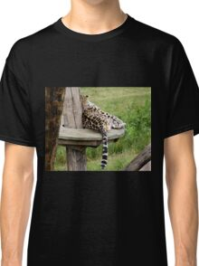 Lazy Days Classic T-Shirt