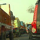 find the way..... by Rahul Joshi