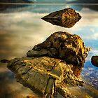 Katrine Rocks (2) by Karl Williams