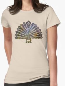 Paon Womens Fitted T-Shirt