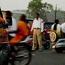 Traffic Police by Rahul Joshi