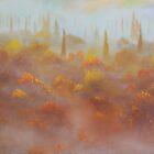 Autumn Shroud by David Snider