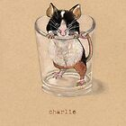 Charlie by Revelle Taillon