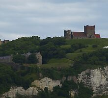 dover castle 2 by digitallies