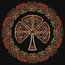 Celtic Circle by Derek Smith