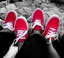 Got My Vans On But They Look Like Sneakers by lifeisgood