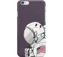 One Small Step... iPhone Case/Skin