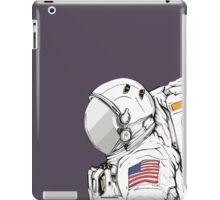 One Small Step... iPad Case/Skin