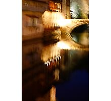 Impression of Saint Jean Pied de Port Photographic Print