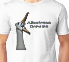 Albatross Dreams Unisex T-Shirt