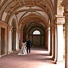 The wedding. Convento de Cristo by terezadelpilar ~ art & architecture