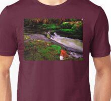 Devil`s Jump Valley  Unisex T-Shirt