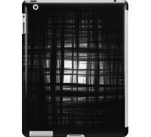 Crossing #1 iPad Case/Skin