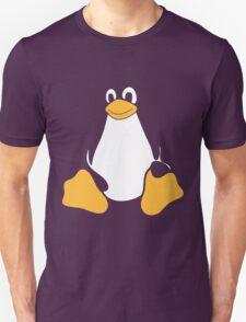 TUX LINUX Unisex T-Shirt