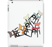 G Plan Classic- The Butterfly Chair iPad Case/Skin