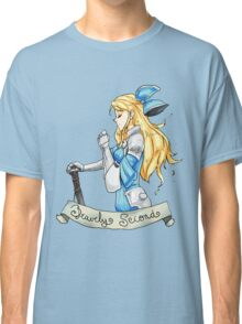 Edea Lee - Bravely Second Classic T-Shirt