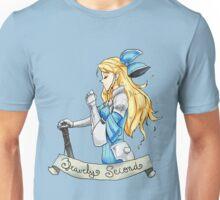 Edea Lee - Bravely Second Unisex T-Shirt