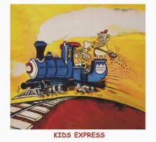 KIDS EXPRESS Kids Tee
