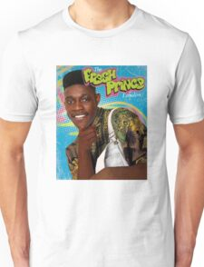 Danny Wellbeck is the Fresh Prince of London Unisex T-Shirt