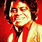 james brown by KEITH  R. WILLIAMS