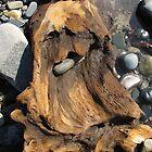 Sea Sculpture 2 by khartist