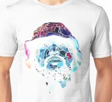 #OXYMORON (Inverted) Unisex T-Shirt
