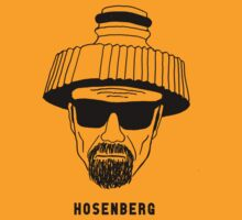 Hosenberg. The real man, just wetter. by kiinderpanzer