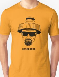 Hosenberg. The real man, just wetter. T-Shirt